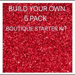 5 pc Starter Kit